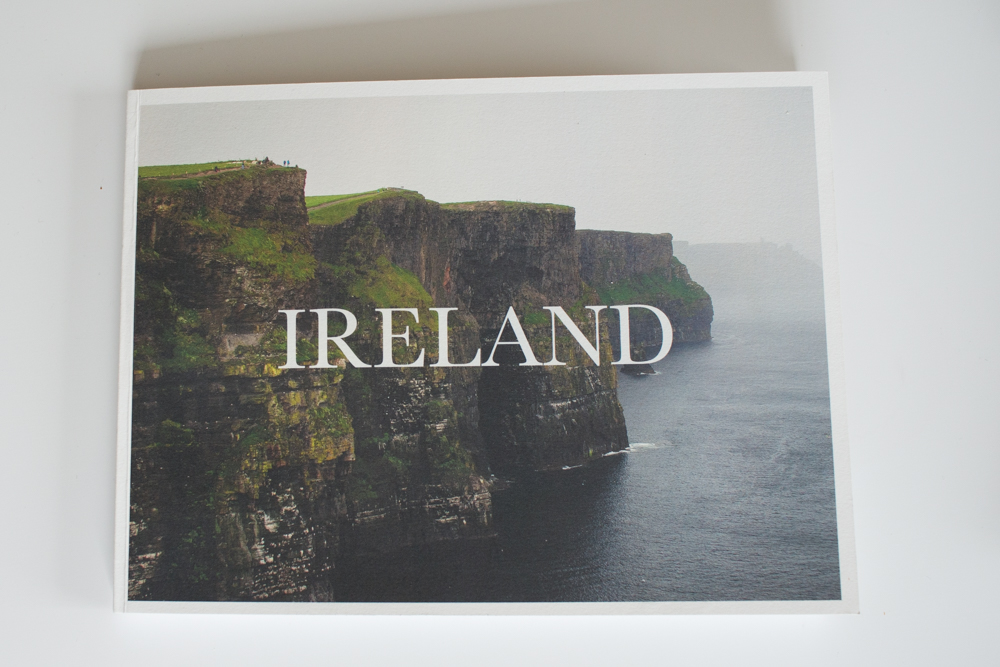 Ireland Book Photos