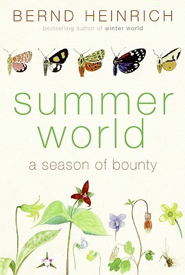 Summer World- A Season of Bounty