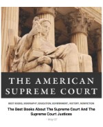 Best Supreme Court Books