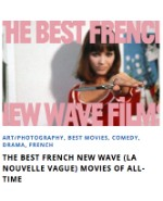 Best french New wave Movies