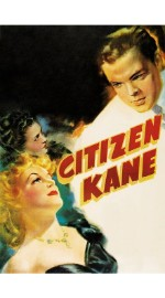 Citizen Kane by Orson Welles
