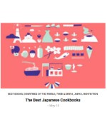 Japan Cookbooks