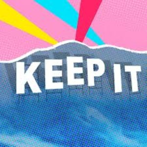 Keep It Podcast By Crooked Media