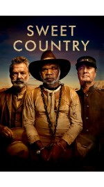 Sweet Country by Warwick Thornton